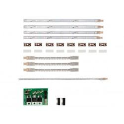 FLEXIBLE LED RVB POUR K8400 - IMPRIMANTE 3D VERTEX