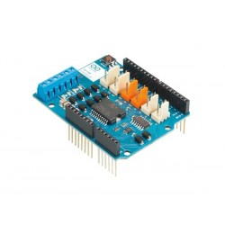 ARDUINO® MOTOR SHIELD REV3