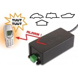 COMPOSEUR TELEPHONIQUE SANS FIL