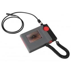 CAMERA D'INSPECTION AVEC ECRAN COULEUR LCD