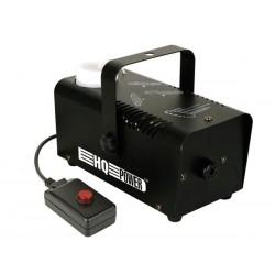 MACHINE A FUMEE - 400W - AVEC CONTROLEUR
