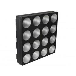 LUXIBEL - PANNEAU A MATRICE AVEC LEDs TRICOLORES HAUTE PUISSANCE - 4x4