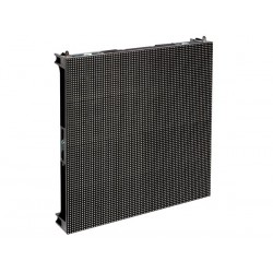 LUXIBEL NTRA P6 - 6 x P6 FULL COLOUR DIE-CAST INDOOR LED SCREEN IN FLIGHTCASE - INTEGRATED SMD LED