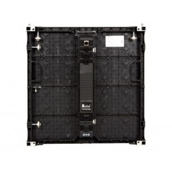 LUXIBEL XTRA P6 - 6 x P6 FULL COLOUR DIE-CAST OUTDOOR LED SCREEN IN FLIGHTCASE - INTEGRATED SMD LED