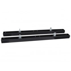 LUXIBEL - Double bracket system for Xtra series (2 pcs)