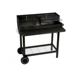 BARBECUE - FAMILY GRILL