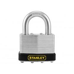 STANLEY - CADENAS - EN ACIER LAMINE - ANSE STANDARD - 50 mm