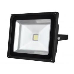 PROJECTEUR LED D'EXTERIEUR - PUCE EPISTAR 50 W - 3000 K