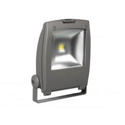 PROJECTEUR LED PROFESSIONNEL POUR L'EXTERIEUR - 50 W EPISTAR CHIP - 6500 K