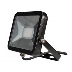 PROJECTEUR LED DESIGN - 20 W. BLANC CHAUD