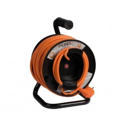 ENROULEUR JARDIN 25 m - 3G1.5