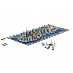 PUZZLE 4D - NEW YORK - 900 pcs