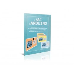 User manual for Arduino starter box (French version)