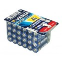 ALCALINE AA / LR6 HAUTE ENERGIE. 1.5 V - 4906.301.124 (24 pcs)
