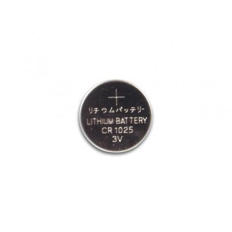 LITHIUM 3.0V-30mAh (polybag)