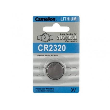LITHIUM 2320 3.0V-135mAh (1pc/bl)