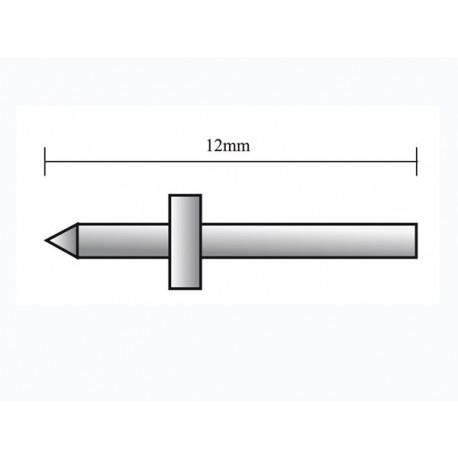 PICOTS POUR CI Ø1.3mm