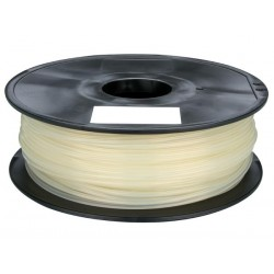 FIL PLA - 1.75 mm - NATUREL - 1 kg