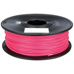 FIL PLA - 1.75 mm - ROSE - 1 kg