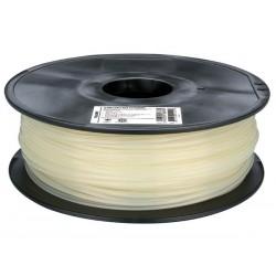FIL PLA - 3 mm - NATUREL - 1 kg