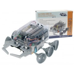 KIT ROBOT SCARAB