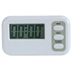 COMPTEUR A REBOURS (99min. 59sec.) AVEC ALARME