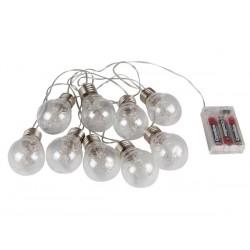 GUIRLANDE A LED - ETOILES