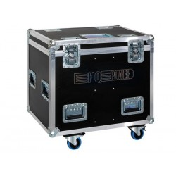 FLIGHTCASE for 2 x B-Spot 280 (VDP280MH24)