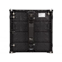 LUXIBEL XTRA P8 - 6 x P8 FULL COLOUR DIE-CAST OUTDOOR LED SCREEN IN FLIGHTCASE - INTEGRATED SMD LED