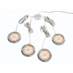 MODULES LED DECORATIFS - BLANC CHAUD (2700K)