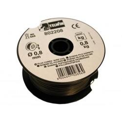 TELWIN - BOBINE DE FIL - POUR POSTES A SOUDER TW4105 & TW4132 - 0.8 mm - 800 g