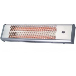 RADIANT INFRAROUGE - 1200 W - IP 24