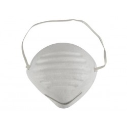MASQUES ANTI-POUSSIERES - 50 pcs
