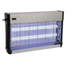 TUE-INSECTES ELECTRIQUE 2 x 15 W