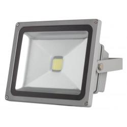 PROJECTEUR LED D'EXTERIEUR - PUCE EPISTAR 30 W - 3000 K