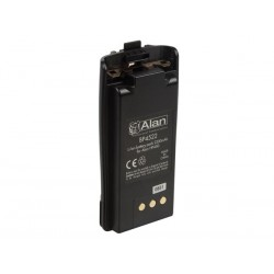Spare Battery Li-ion -2200mAh for ALN003 (G7) & ALN006 (ALAN® HP450L - PMR446 PMR - IP67)