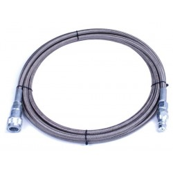 HIGH PRESSURE PIPE WITH QUICK CONNECTOR - 5 m - PRO VERSION