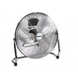 VENTILATEUR DE SOL 45 cm (18 ) - METALLIQUE