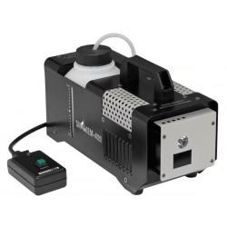 MACHINE A FUMEE - 600 W - RVB - CONTROLEUR FILAIRE