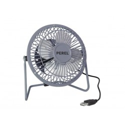 MINI VENTILATEUR USB - 15 cm (6 )