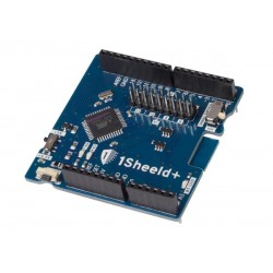 1SHEELD : SHIELD RECONFIGURABLE POUR ARDUINO