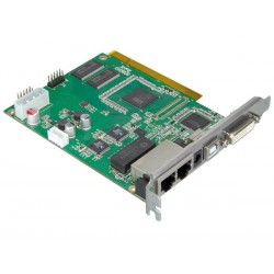 LUXIBEL - SENDING CARD LINSN TS801 FOR LX LED SCREEN SERIES