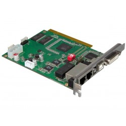 LUXIBEL - SENDING CARD LINSN TS802 WITH CASCADE FUNCTION FOR LX LED SCREEN SERIES