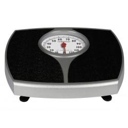 PESE-PERSONNE MECANIQUE 130 kg / 1 kg