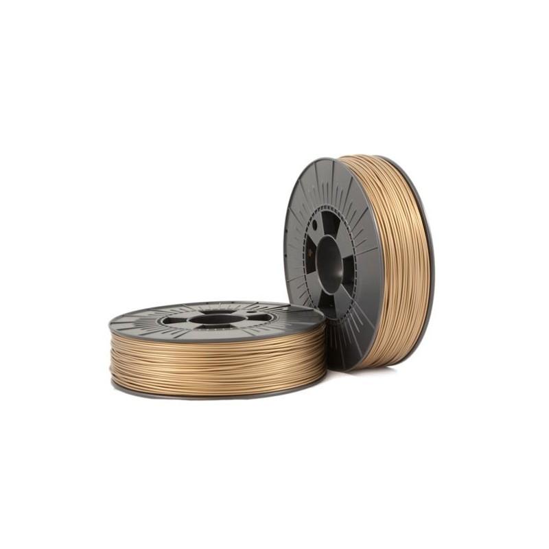 pla175bg07 filament pla mm bronze 750 g. Black Bedroom Furniture Sets. Home Design Ideas