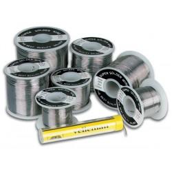 SOUDURE SANS PLOMB Sn 99.3% - Cu 0.7% 0.6mm 100g