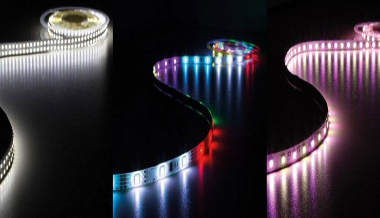 Flexibles Led
